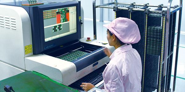 梧集电子浅析smt加工焊接过程中的注意事项