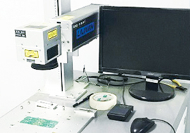 PCB自动打码机