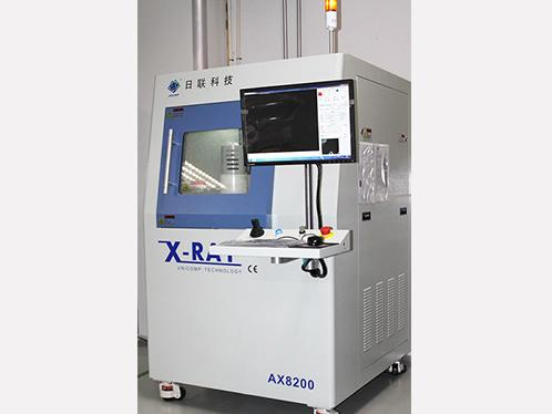 X-RAY設備