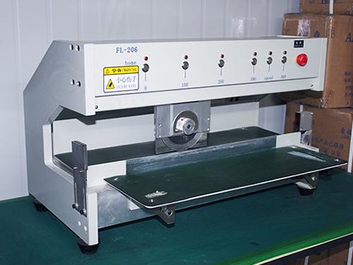 波峰焊车间设备展示